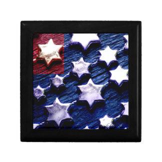 La caja del patriota cajas de regalo