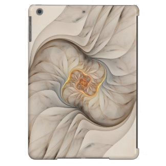 La caja principal del aire del iPad de OM