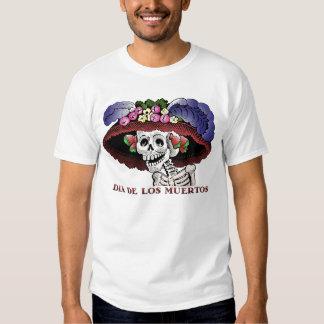 La Calavera Catrina in color Shirt