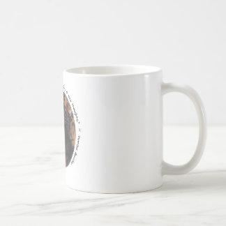 La calidad de nuestros pensamientos tazas de café
