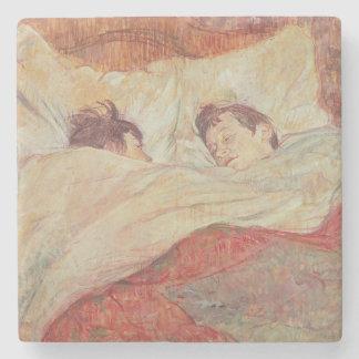 La cama c 1892-95