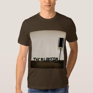 La camisa Brown del altavoz de Rubicon