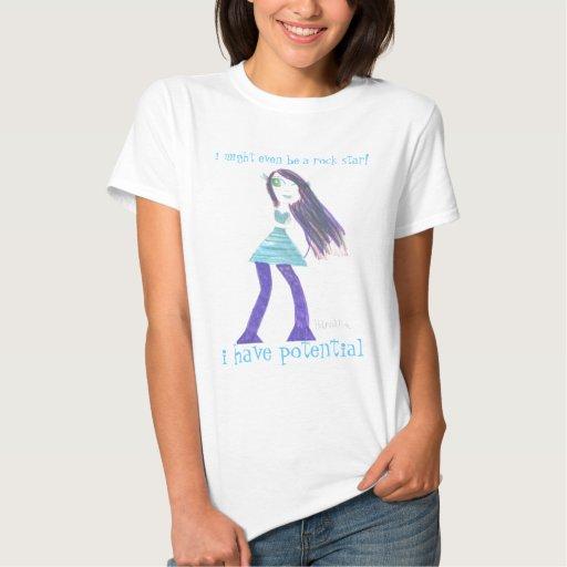 La camisa de Hannah