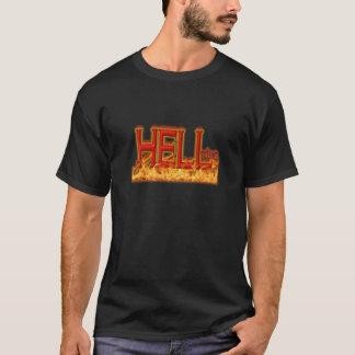 La camisa de HELLertown