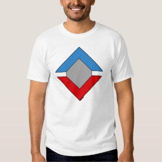 La camisa de Jason del salvador del ángel