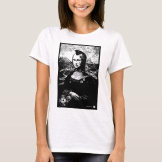 La camisa de la mujer del Mohawk de Mona