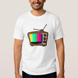 ¡La camisa de la TV!