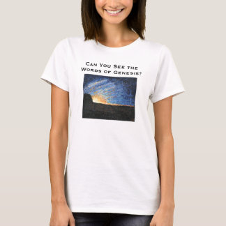 La camisa de las mujeres de Beit de la génesis