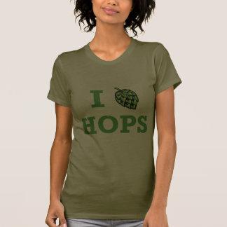 La camisa de las mujeres de los saltos I [del