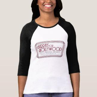 La camisa de las mujeres nacionales de la