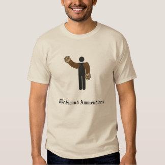 """La camisa de los brazos de la derecha """"llevar"""""""