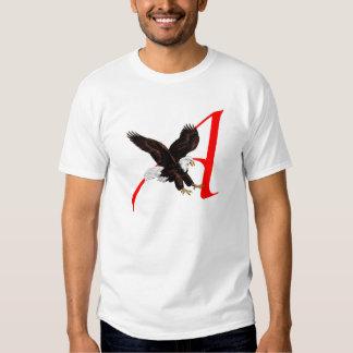 La camisa de los hombres ateos de American Eagle