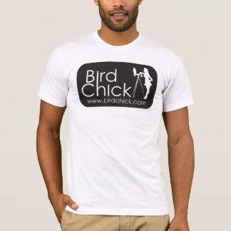 La camisa de los hombres de Birdchick