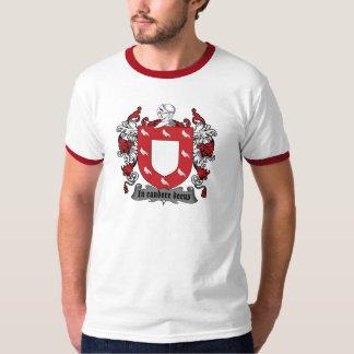 La camisa de los hombres de Chadwick