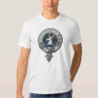 La camisa de los hombres de Colquhoun del clan