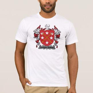 La camisa de los hombres de Pittman