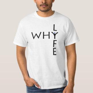 La camisa de los hombres de WhyLyfe