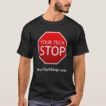 La camisa de los hombres de YTS