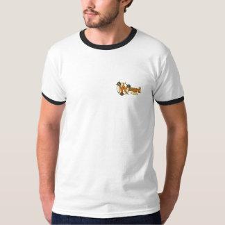 La camisa de los hombres del arte del concepto del