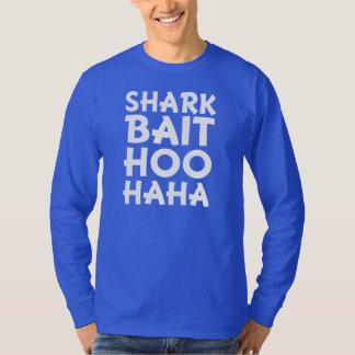 La camisa de los hombres divertidos de Hoo Haha