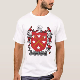 La camisa de los niños de Pittman
