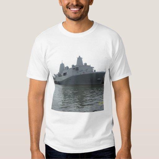 La camisa de SSNY