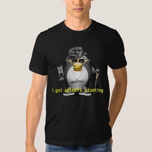La camisa de Swagga