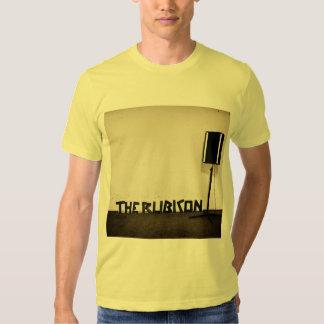 La camisa del altavoz de Rubicon