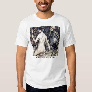 La camisa del crítico