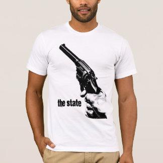 La camisa del estado