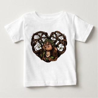 La camisa del niño de Romant-Ik