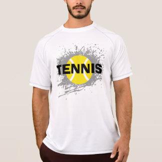 La camisa fresca del tenis para los hombres el   g