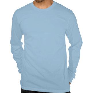 La camisa larga de la manga de NOVUS ORDO SECLORUM