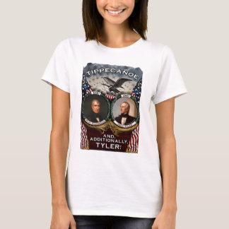 La camisa ligera 1840 de las mujeres de la