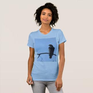 La camisa pacífica de la paloma de la Banda-Cola