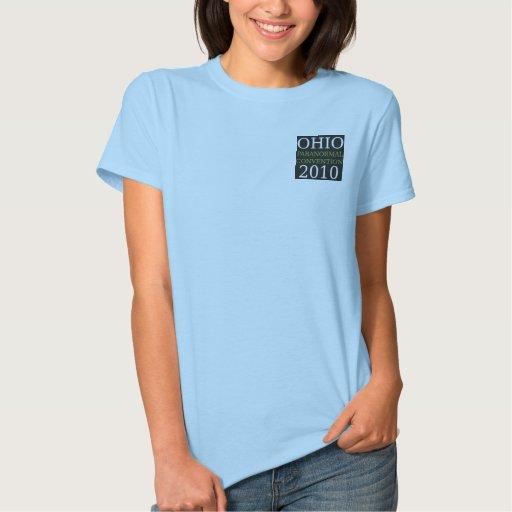 La camisa paranormal del convenio de Ohio