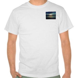la camiseta 00125B01 de los hombres