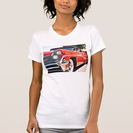 La camiseta 1959 de las mujeres continentales de L