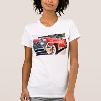La camiseta 1959 de las mujeres continentales de remeras
