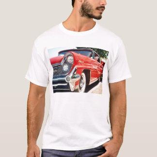 La camiseta 1959 de los hombres convertibles