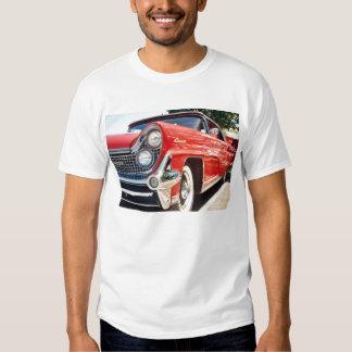 La camiseta 1959 de los hombres convertibles playeras