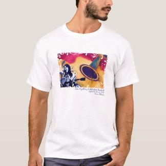 La camiseta 2012 de los hombres del fin de semana