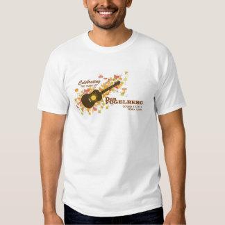 La camiseta 2014 de los hombres del diseño de la poleras