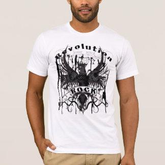 La camiseta American Apparel de los hombres de la