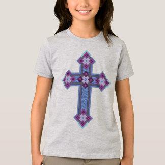 La camiseta básica de los chicas de Regium Crucis™ Playera