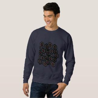 La camiseta básica de los hombres de la DD