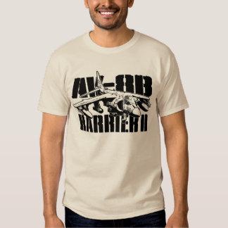 La camiseta básica de los hombres del corredor de camisas