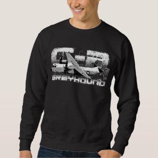 La camiseta básica de los hombres del galgo C-2