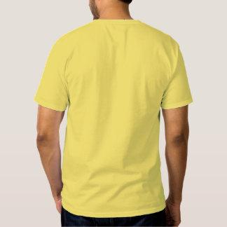 La camiseta básica de los hombres GOGO del LIMBO Remera