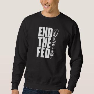 La camiseta básica de los hombres sudadera con capucha